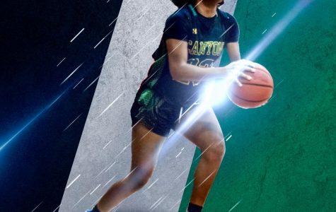 Player Highlight: Jordan Wise (Girls Basketball)