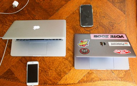 So many devices, so much power.