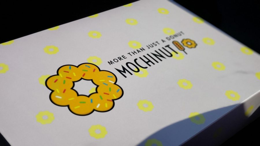 Located in Korea Town, Mochinut LA is notorious for coating their donuts with flavored icings exceeding the standard glaze or chocolate. These flavors include black sugar creme brulee, thai tea, taro fruity pebbles, and more!