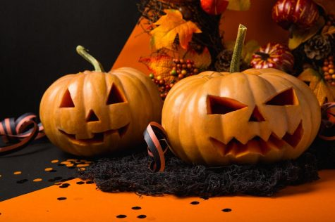 Spooky Season Fun During COVID-19