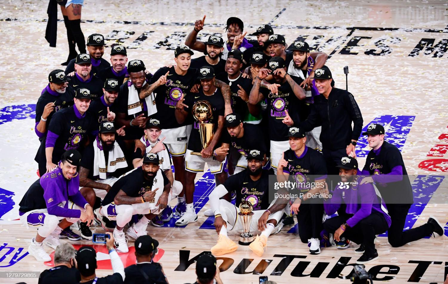 2020+NBA+Champions+of+the+World