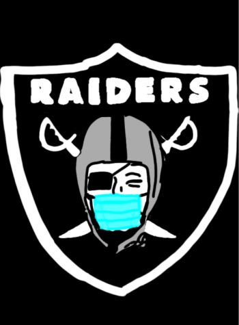 The Las Vegas Raiders have been fined $500,000 for Covid-19 violations.