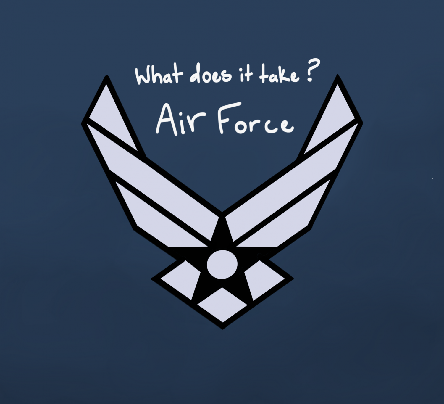 Air+Force%3A+What+does+it+take%3F+%28ft.+A1C+NIGHT+LOGAN%29