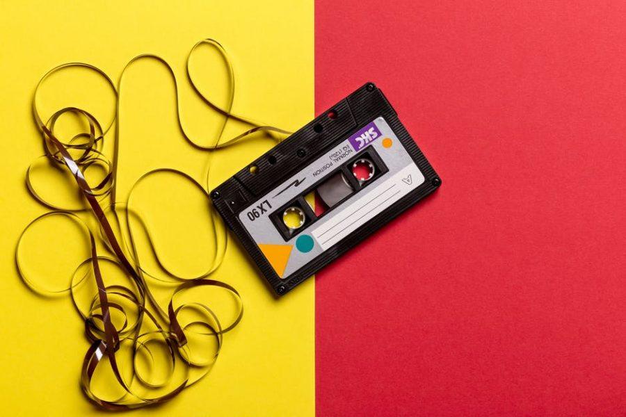 2020+Music+Recap