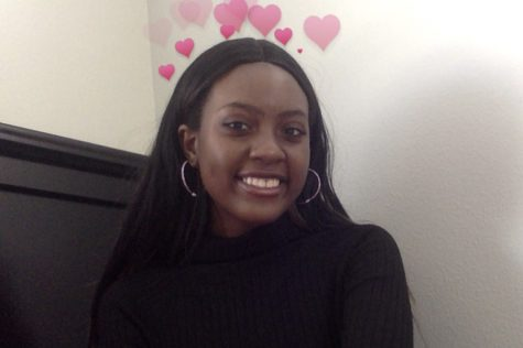 """Zara Koroma is Going to State: """"A Love Letter to Myself"""""""