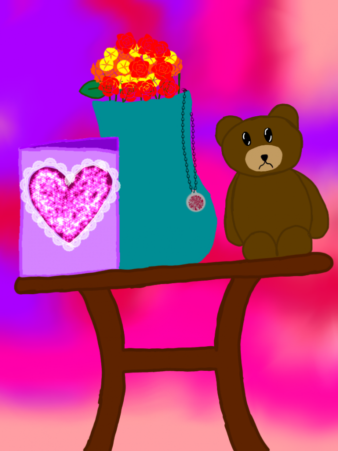Theres a variety of gifts to give your mom on mothers day including handmade cards, flowers, teddy bears, jewelry, and sometimes even just a big ol hug!