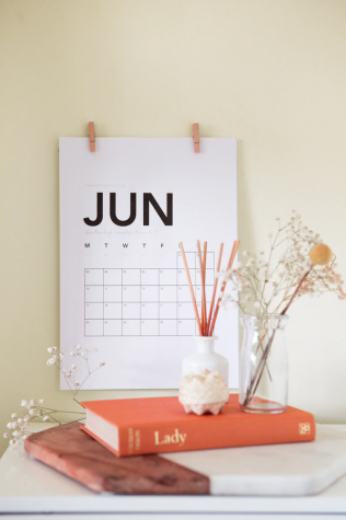 There is a reason to celebrate every day in June.