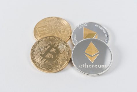 Crypto Coin breaches 3000 for the first time