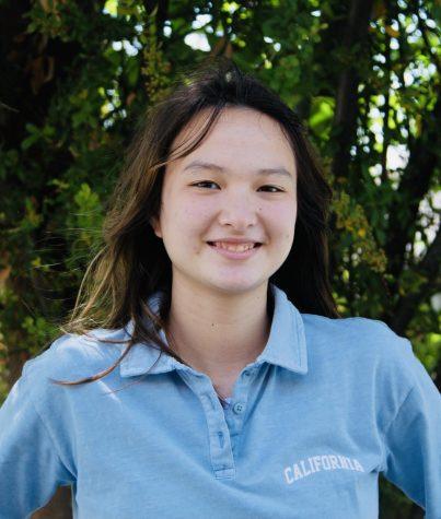 Photo of Sophia Maybin