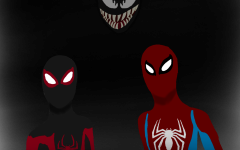 Insomniac Games newest project Marvels Spider-Man 2 showcases Miles Morales, Spider-Man, Venom and many other villains.