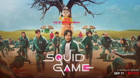 New Netflix Series Squid Game Drops Its Ensemble Poster.